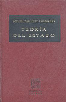 TEORIA DEL ESTADO / 7 ED. / PD.