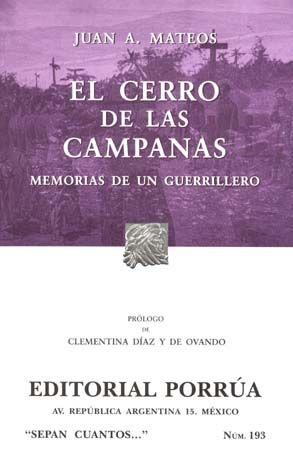 # 193. EL CERRO DE LAS CAMPANAS