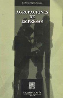 AGRUPACIONES DE EMPRESAS
