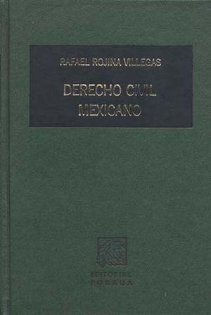 DERECHO CIVIL MEXICANO / TOMO 4. SUCESIONES / 12 ED. / PD.