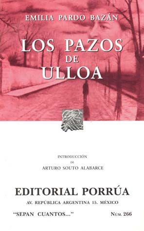# 266. LOS PAZOS DE ULLOA