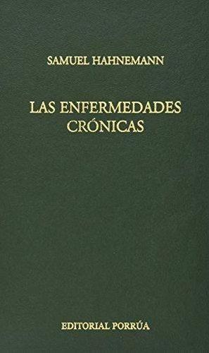ENFERMEDADES CRONICAS, LAS / 9 ED.