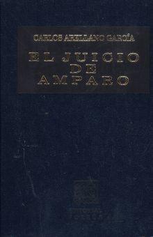 JUICIO DE AMPARO / 11 ED. / PD.