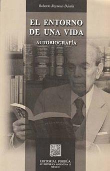 ENTORNO DE UNA VIDA, EL. AUTOBIOGRAFIA