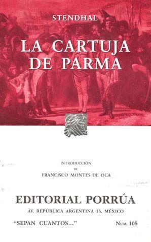 # 105. LA CARTUJA DE PARMA