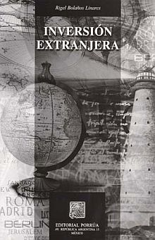 INVERSION EXTRANJERA / 2 ED.