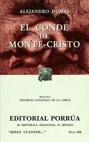 # 346. EL CONDE DE MONTECRISTO