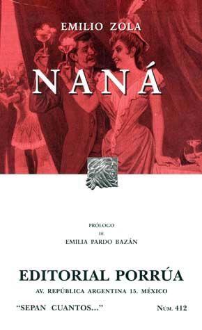 # 412. NANA