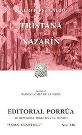 # 446. TRISTANA / NAZARIN