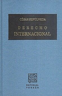 DERECHO INTERNACIONAL / PD.