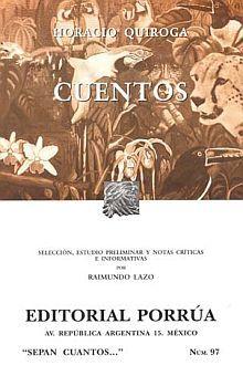 # 97. CUENTOS