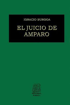 JUICIO DE AMPARO / 43 ED. / PD.