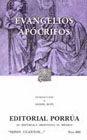 # 602. EVANGELIOS APOCRIFOS