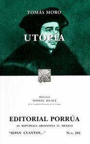 # 282. UTOPIA