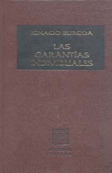 GARANTIAS INDIVIDUALES, LAS / 41 ED. / PD.