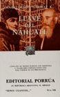 # 706. LLAVE DEL NAHUATL