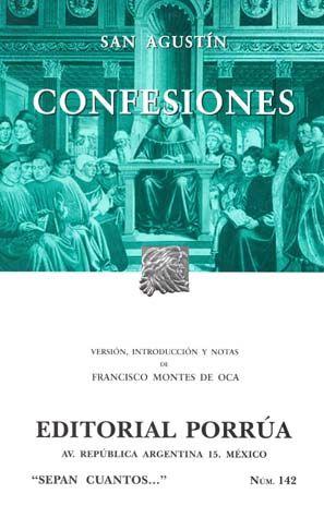 # 142. CONFESIONES