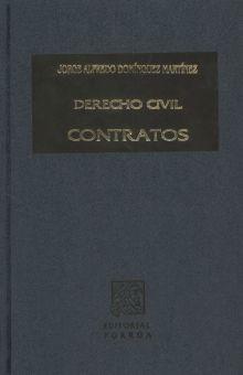 DERECHO CIVIL CONTRATOS / 4 ED. / PD.