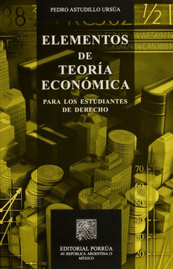 ELEMENTOS DE TEORIA ECONOMICA