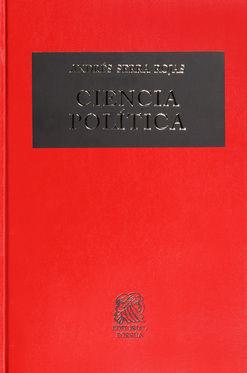CIENCIA POLITICA / 21 ED. / PD.