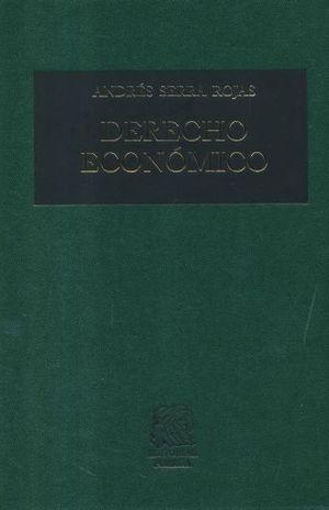 DERECHO ECONOMICO / 11 ED. PD.