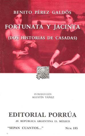 # 185. FORTUNATA Y JACINTA