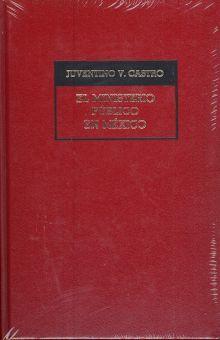 MINISTERIO PUBLICO EN MEXICO, EL / PD.