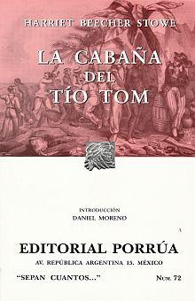 # 72. LA CABAÑA DEL TIO TOM