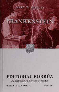 # 687. FRANKENSTEIN