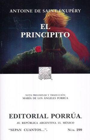 # 299. EL PRINCIPITO