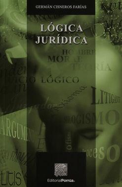LOGICA JURIDICA / 5 ED.