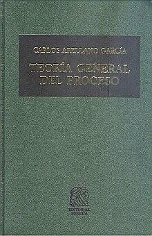 TEORIA GENERAL DEL PROCESO  / 18 ED. / PD.