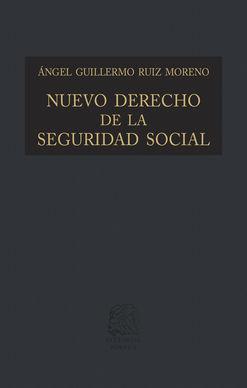NUEVO DERECHO DE LA SEGURIDAD SOCIAL / 14 ED. / PD.