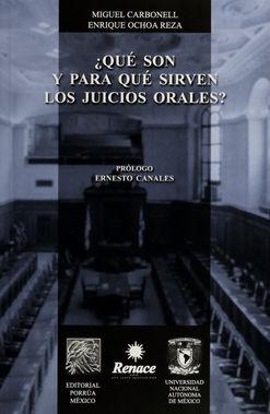 QUE SON Y PARA QUE SIRVEN LOS JUICIOS ORALES