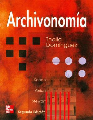 ARCHIVONOMIA / 2 ED.