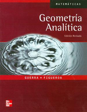 GEOMETRIA ANALITICA. BACHILLERATO