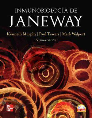 INMUNOBIOLOGIA DE JANEWAY / 7 ED. (INCLUYE CD ROM)