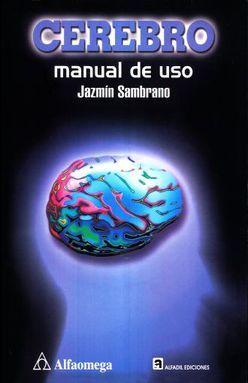CEREBRO MANUAL DE USO