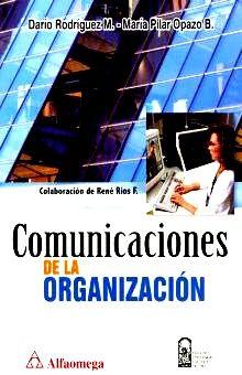 COMUNICACIONES DE LA ORGANIZACION
