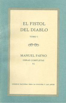 OBRAS COMPLETAS VI. FISTOL DEL DIABLO / TOMO 1
