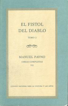 OBRAS COMPLETAS VII. FISTOL DEL DIABLO / TOMO 2