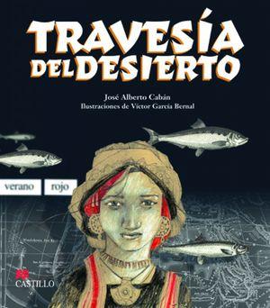 TRAVESIA DEL DESIERTO