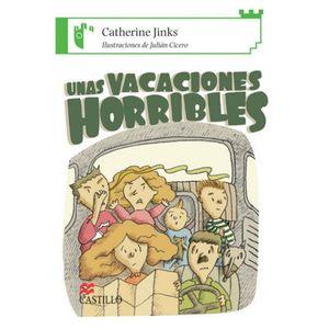 UNAS VACACIONES HORRIBLES