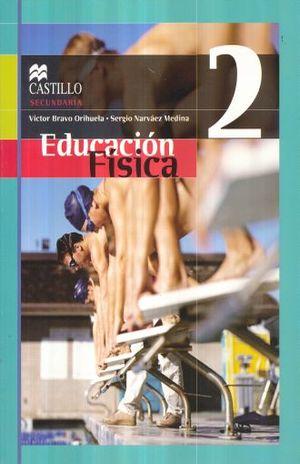 EDUCACION FISICA 2 SECUNDARIA