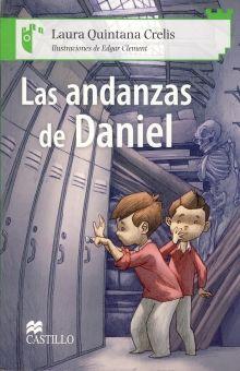 ANDANZAS DE DANIEL, LAS