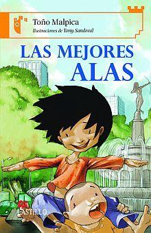 MEJORES ALAS, LAS / 2 ED.