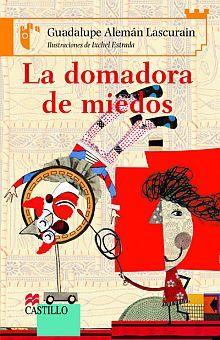 DOMADORA DE MIEDOS, LA / 2 ED.