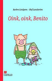 OINK OINK BENITO