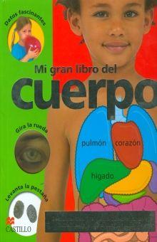 MI GRAN LIBRO DEL CUERPO / 2 ED. / PD.
