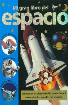 MI GRAN LIBRO DEL ESPACIO / 2 ED. / PD.